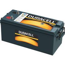 Bateria Estacionaria 12v 180ah Duracell - Energia Solar, No-break -