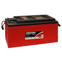 Bateria Estacionaria 12v 240ah DF4100 Freedom - Nobreak, Energia Solar -