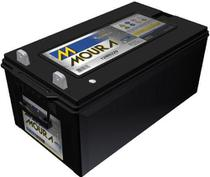 Bateria Estacionária Clean 220AH Moura -