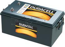 Bateria Estacionaria Duracell 12v 230ah C100 - Solar Nobreak -