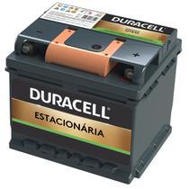 Bateria Estacionaria Duracell 12v 40ah C100 - Nobreak, Solar -