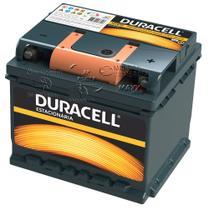 Bateria Estacionária Duracell 12v 50ah C100 Nobreaks Solar -