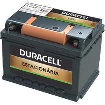 Bateria Estacionária Duracell 12v 65ah C100 Nobreaks Solar -