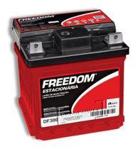 Bateria Estacionaria Freedom Df300 30ah Nobreak Telecomunica -