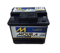 Bateria Estacionária Moura 12MN45 Nobreak 45ah 12v -