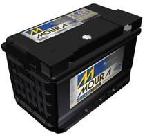 Bateria Estacionária Moura 12MN63 Nobreak 63ah 12v -