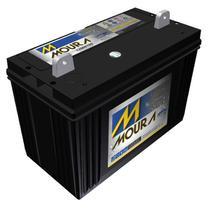 Bateria Estacionaria Moura 12v 115ah - Nobreak, Solar -