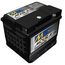 Bateria Estacionaria Moura 12v 39,5ah 12MN36 - Nobreak, Solar -