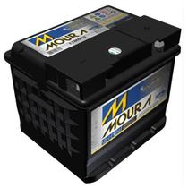Bateria Estacionaria Moura 12v 50ah - Nobreak, Solar -