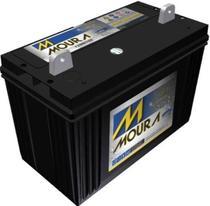 Bateria Estacionaria Moura Nobreak 12mn105  105ah -