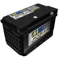 Bateria Estacionaria Moura Nobreak 12mn63  63ah -