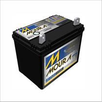 Bateria Estacionária Moura Nobreak 12V 30Ah 12MN30 Alarme Segurança Cerca Luz Pabx Energia Solar -