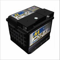Bateria Estacionária Moura Nobreak 12V 45Ah 12MN45 Alarme Segurança Cerca Luz Pabx Energia Solar -