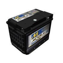 Bateria Estacionaria Moura Nobreak 12v 55ah/60ah - 12mn55 -