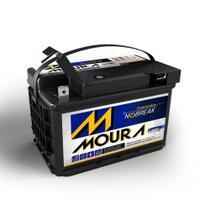 Bateria Estacionária Nobreak 63AH Moura -