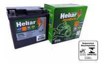 Bateria Fazer150 Heliar Htz6 Moto Yamaha -