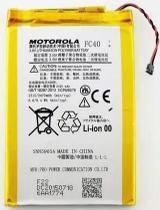 Bateria FC40 para celular Motorola Moto G3 XT1543 Dual Moto G 3a Geração XT1544 SNN5959B -