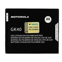 Bateria GK40 para Motorola Moto G4 Play e G5 XT1600 XT1672 E4 Plus SNN5979A -