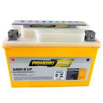 Bateria Honda Cb 400f Cb-1 89/90 Pioneiro Mbr8vp -