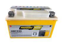 Bateria Honda Cb 650f 15 Pioneiro Mbr10bs -