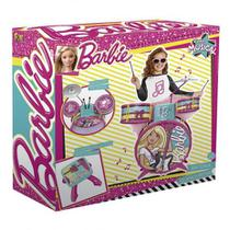 Bateria Infantil Barbie 72931 Fun