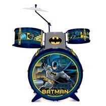 Bateria Infantil - DC - Batman Cavaleiro das Trevas BARAO -