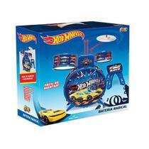 Bateria Infantil Radical HOT Wheels FUN F00057 -