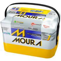 Bateria Inteligente Moura 50 AH -