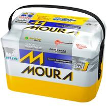 Bateria Inteligente Moura 70 AH -