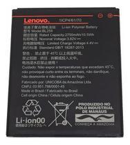 Bateria Lenovo BL259 Vibe K5 - Lnv