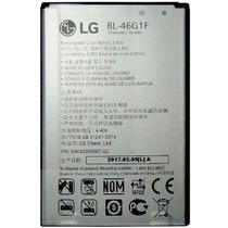 Bateria LG K10 Novo Original -