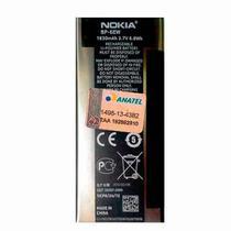 Bateria Lumia 900-BP-6EW Original - Nokia