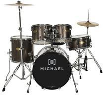 Bateria Michael 22 DM843 CHR 3 Tons / 2 Surdos -