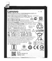 Bateria Moto G6 Play Bl270 Lenovo K6 Plus 100% Original -