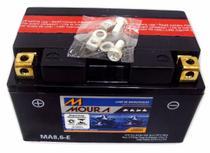 Bateria Moto  Moura Ma8,6-e Cbr600 1000 R1 Hornet Cb 1000 -