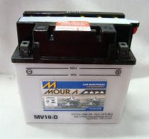 Bateria Moto Moura Mv19-d Atv Quadriciclo Kaw. Can-am Deere -