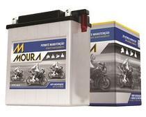 Bateria Moto Moura Mv5 Direito -