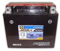 Bateria Moto Moura Ytx12-bs Ma10-e Cbr 1100 Bandit 1200 -