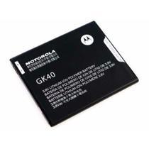 Bateria Motorola GK40 Moto G5 Moto G4 Play Moto E4 Moto C Plus -