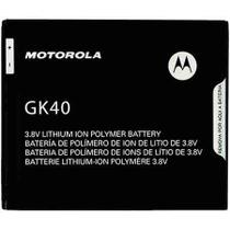 Bateria Motorola Moto G 4 Play Original -
