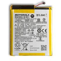 Bateria Motorola Moto Z3 Play XT1929  Original - JS40 - Acessórios motorola para celulares