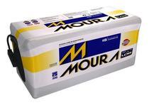 Bateria Moura 150 Amperes Caminhões Onibus Trator -
