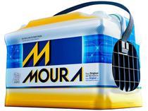 Bateria Moura 60ah -M60AD-POLO POSITIVO DIREITO -