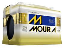 Bateria Moura AGM 12V 80AH 24 meses de garantia -