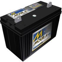 Bateria moura clean 12v 105ah 12mn105 -