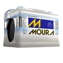 Bateria Moura EFB 72Ah  MF72LD  Para Carros c/ Sistema Start-Stop ( Stop-Go ) - 12V -