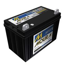 Bateria Moura Energy Clean Solar 12V 80Ah Rs12mf80 Centrium Energy