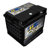 Bateria Moura Estacionária Nobreak 45ah 12v 12mn45 Alarme Segurança Cerca Luz Pabx Energia Solar -