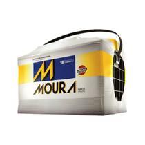 Bateria Moura M48fd mi45fd Inteligente Positivo Direito -