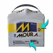 Bateria Moura M50JD 50AH 18 Meses de Garantia -